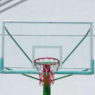 奥运会篮球架到底有多高