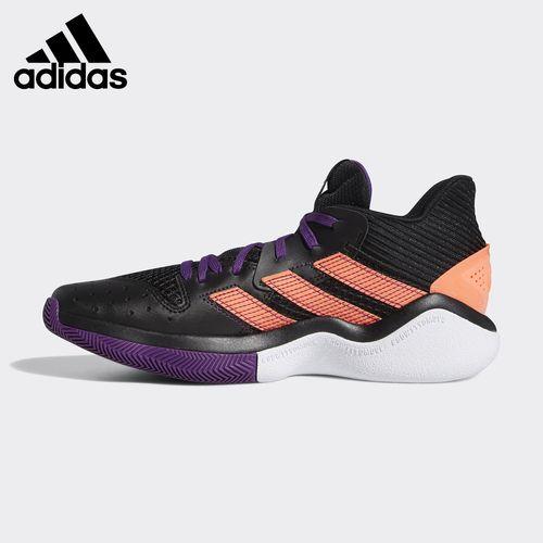 阿迪达斯篮球鞋大全
