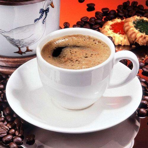 【蓝山咖啡50条】特浓速溶咖啡粉提神学生黑咖啡粉20