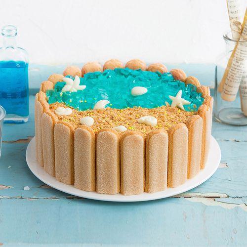 盛夏爱琴海蛋糕2磅198元(宁德)