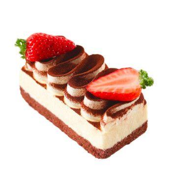 【到店服务】味多美 提拉米苏慕斯蛋糕 西点面包下午茶 到店自提 电子