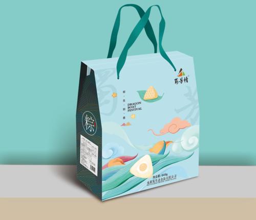 蜀芳情端午节混合粽子礼盒装正品包邮量大团购可对公