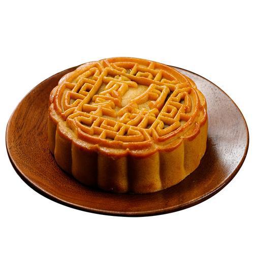 广式月饼散装多口味月饼水果蛋黄莲蓉味中秋月饼