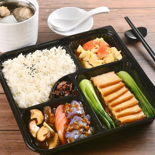 夏星盖浇饭料理包速食梅菜扣肉200g10袋半成品菜快餐