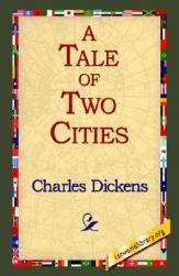 【预售】a tale of two cities