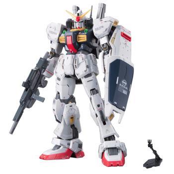 万代(bandai)高达模型 rg敢达拼装玩具 1/144 系列 rg