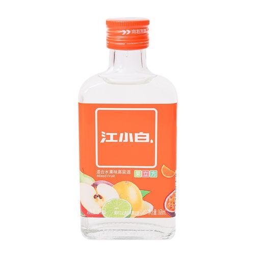 15度江小白混合水果味高粱酒