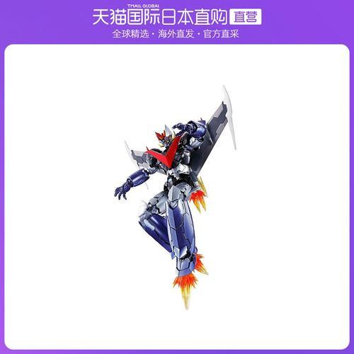 日本直邮bandai万代人偶metal build great mazinger64441大魔神