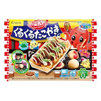 食玩可食软糖 宝宝过家家玩具网红手工糖果巧克力diy套装零食大礼包