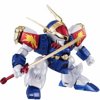 万代(bandai) nx 魔神英雄传神龙斗士 手办模型玩具