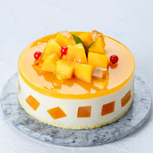 芝溢鲜芒-蛋糕(吉安)