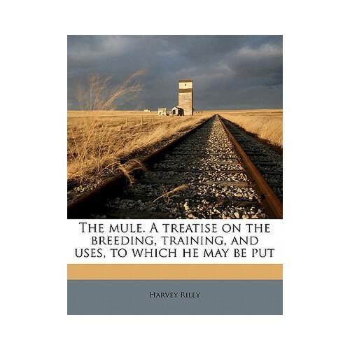 【预订】the mule.