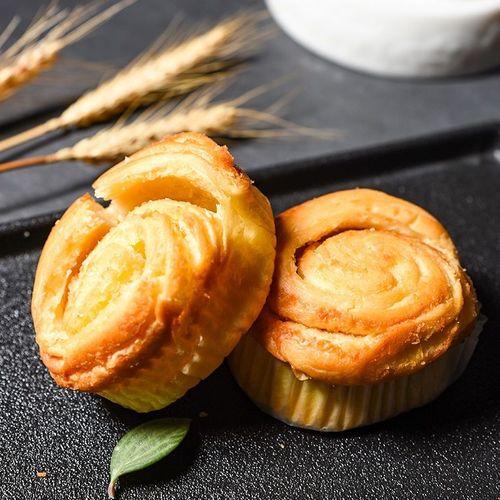 【买一送一】椰蓉蛋挞面包早餐手撕面包蛋糕点心小吃