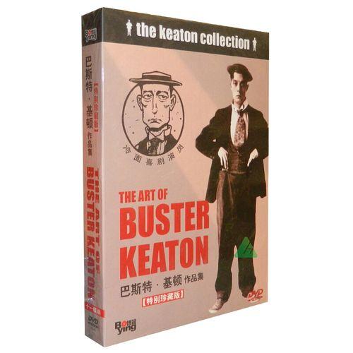 电影 巴斯特基顿作品集 the art of buster keaton 11