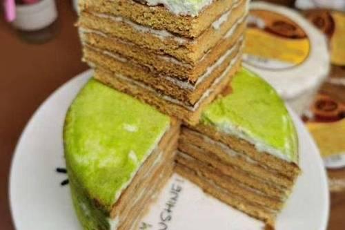 0/盒  蛋糕提拉米苏俄罗斯经典口味好吃
