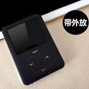 mp3学英语听歌神器mp4播放器u盘式迷你音乐小苹果np3随声听学生款