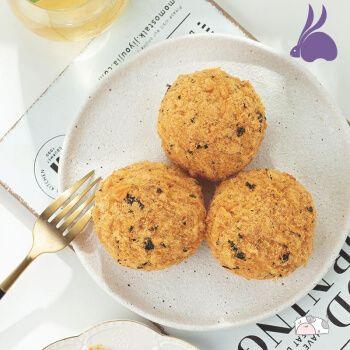 鲜做现发 网红肉松小贝 好吃的海苔爆浆蛋糕芝士沙拉面包甜品零食