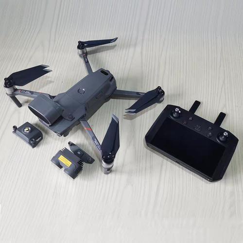 大疆(dji) 大疆无人机 mavic2御2pro行业版 高清航拍