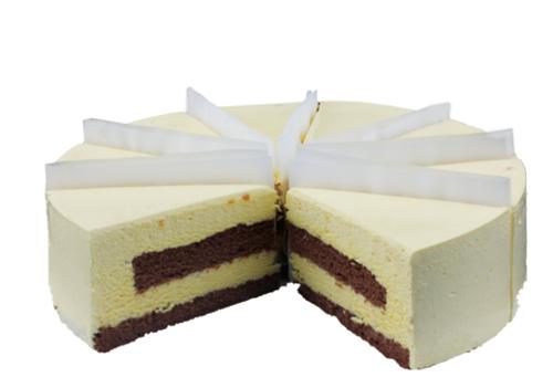 芒果慕斯成品蛋糕-西玛吉