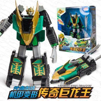 梦想三国玩具精诚的心传奇英雄牌变形机器人变身器剑群英传奇 机甲