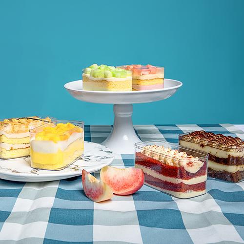【买二送一】盒子蛋糕