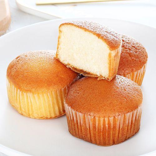 鸡蛋糕点心大礼包休闲饼干清真零食品早餐面包蛋糕年货礼盒 戚风蛋糕