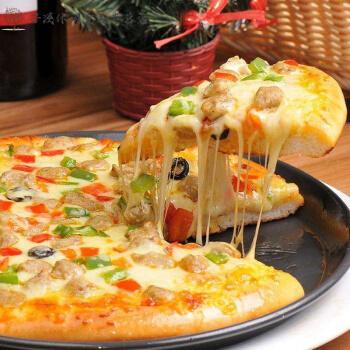 马苏里拉芝士碎450g披萨芝士125g原料拉丝焗饭芝士100