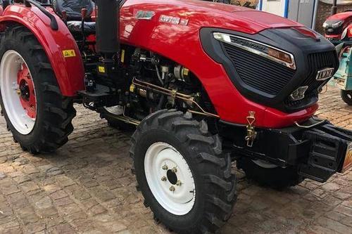 0/台 轮式拖拉机  拖拉机 农用四驱拖拉机 东方红拖拉机