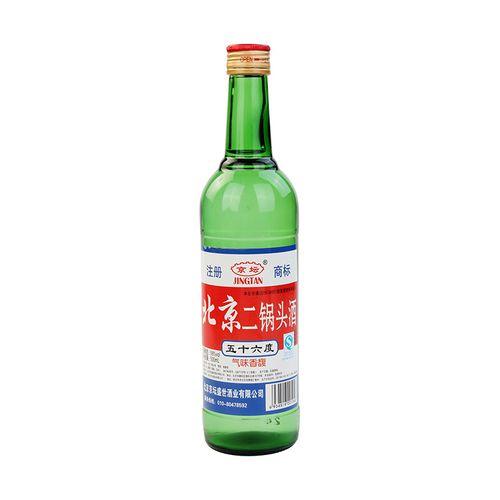 56度京坛二锅头酒(经典) 500ml/瓶