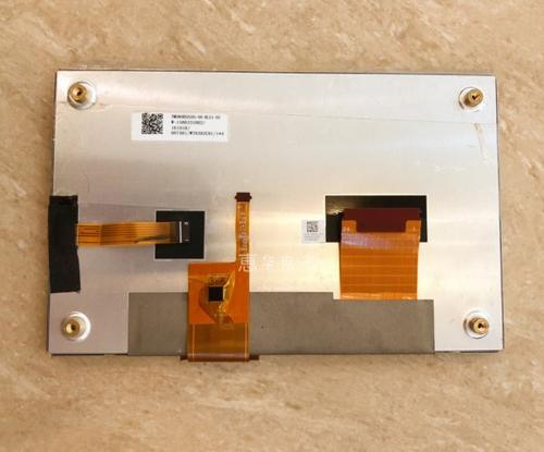 原装现货8寸车载导航液晶显示屏tm080rdzg05-00电容触摸屏价咨询