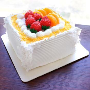lmdec.蛋糕模型2020新款网红欧式水果仿真流行创意可