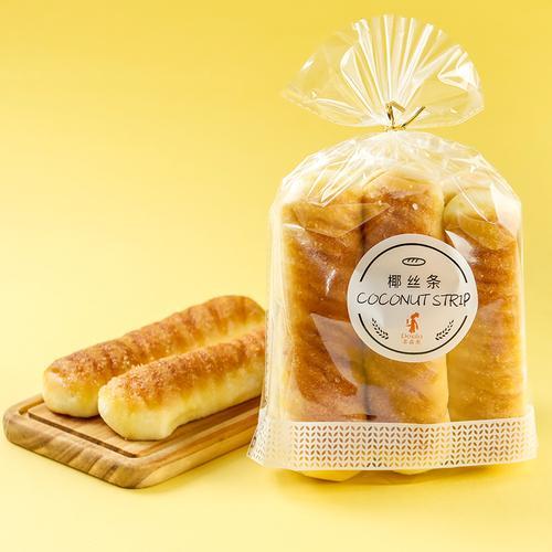 椰丝条面包*1包(零陵区/双牌县)