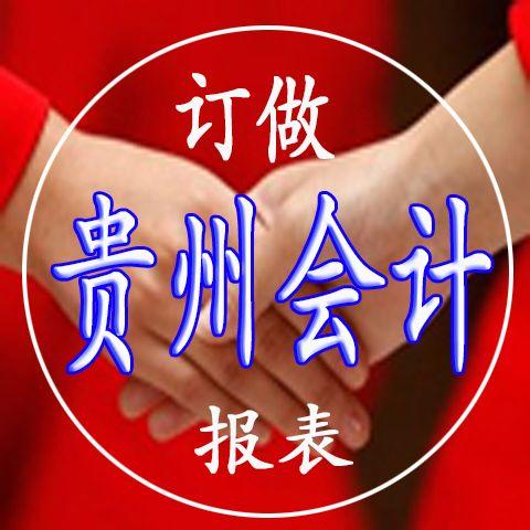 订做贵州毕节六盘水会计继续连续会计报表设计服务