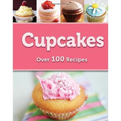 英文原版 杯子蛋糕 cupcakes