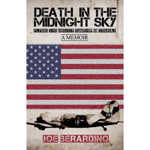 预订 death in the midnight sky: flying the mighty
