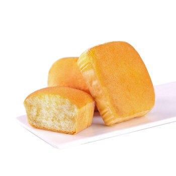 5折 小纯蛋糕420g整箱网红早餐面包营养欧式蛋糕鸡蛋糕零食品 420g