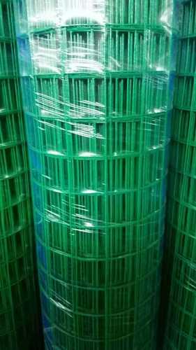 6x6彩塑丝网网棉围栏专用网涂,瓦屋顶网钢镀锌保温网