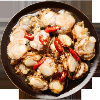 渔人百味 八爪鱼海鲜熟食麻辣小海鲜爆头即食大章鱼 g