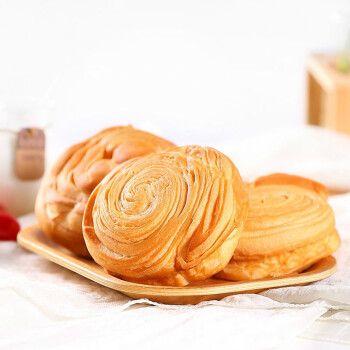 手撕面包早餐网红零食小吃代餐整箱红豆味吃的吐司批发 手撕面包(1000