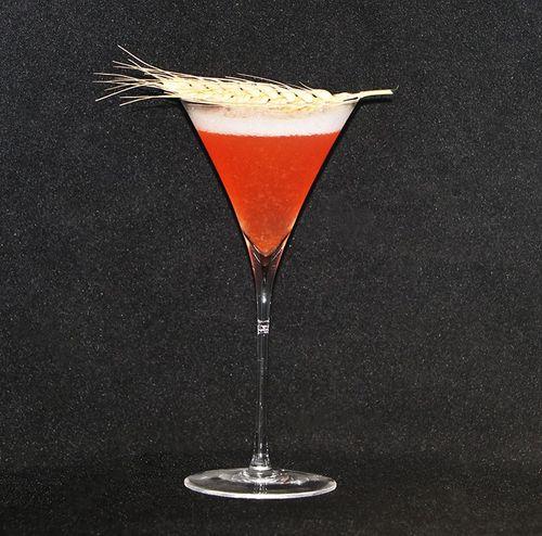 优质水晶三角马天尼杯 鸡尾酒杯 马天尼杯 高脚杯