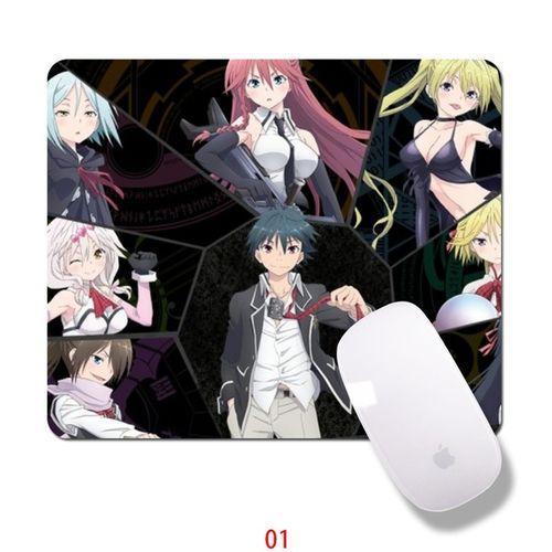 七人魔法使定制鼠标垫印logo同款广告生日礼物男女朋友纪 0169