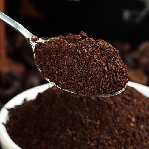 新货越南进口猫屎浓香法式挂耳滴漏研磨纯咖啡粉盒装