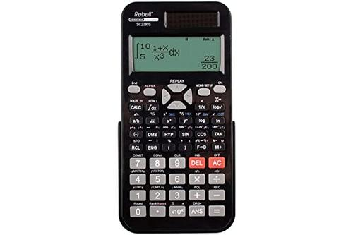 rebell sc 2080s 科学计算器