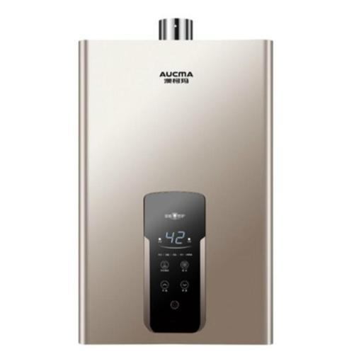 澳柯玛(aucma)热水器天然气家用巡航零冷水恒温燃气器