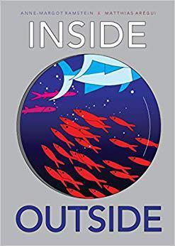 【预订】inside outside