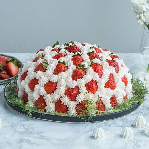 心花怒放蛋糕-2磅(漳州fz0206)