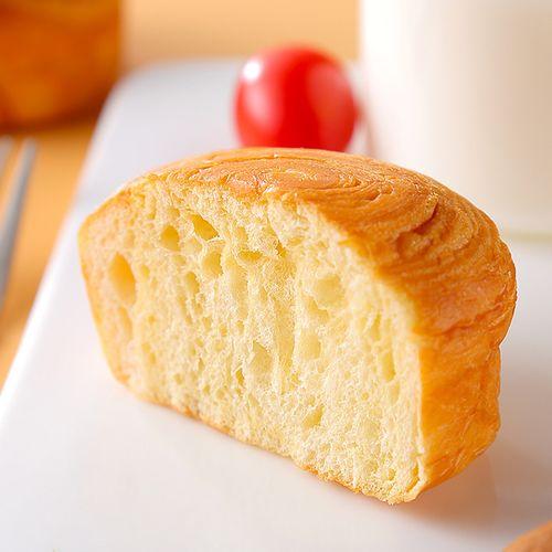 真心手撕面包1kg*2箱吐司烘烤起酥面包整箱早餐蛋糕点