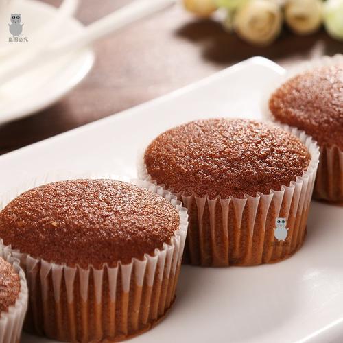 枣泥蛋糕200g*2 早餐零食吃红枣馅蛋糕点心