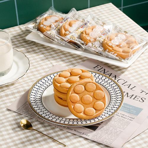 卡尔顿鸡蛋仔港式蛋糕点小吃零食面包鸡蛋糕早餐营养
