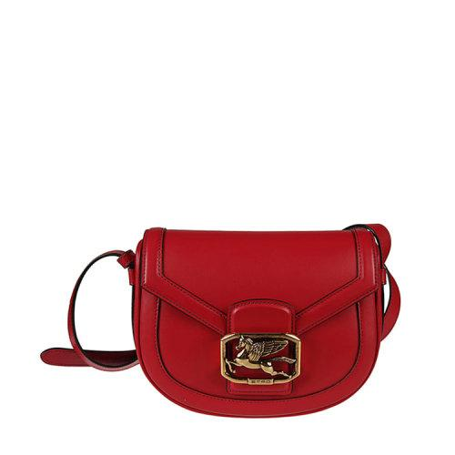 etro/艾特罗 21年春夏 女包 女性 红色 单肩包 1i352